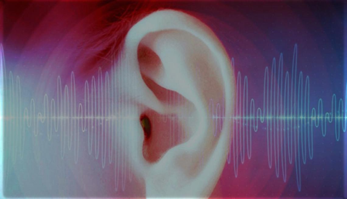 عملکرد گوش داخلی