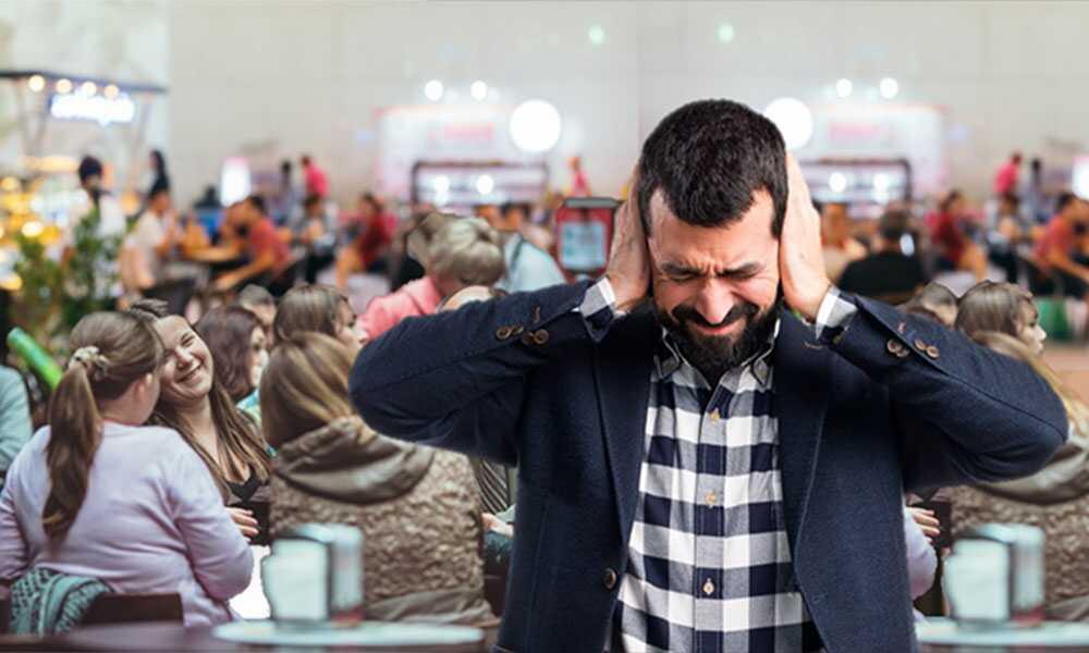 عملکرد سمعک در محیط های شنیداری مختلف